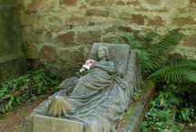 Kirkegårder