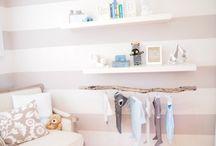 Baby Room and Baby Stuff / by Jasmin Mefsut