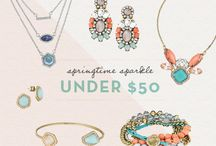 Leah's Treasures by Chlor + Isabel / High quality fashion jewelry designed to fit every styles and budget. Nickel and Lead FREE! Lifetime Guarantee!   Shop online: https://www.chloeandisabel.com/boutique/leahstreasures
