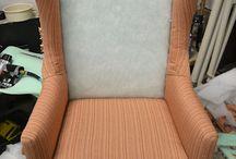 Upholstery Tutorials