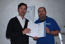 Mitarbeiter / Kunden / Mitarbeiter, Kunden der Spreitzer GmbH & Co. KG