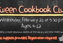 Tween Programs / Check out the tween programs at Safety Harbor Public Library!
