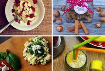 Dieta / Zdrave recepty