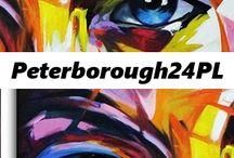 Peterborough 24 PL / Peterborough 24 PL Ogłoszenia Informacje Wydarzenia Informacje Blog