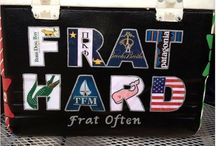 let's get fratty