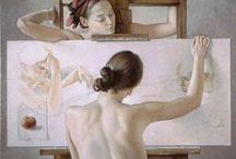 Female Art Form