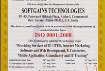 ISO 9001-2008 / ISO 9001-2008 JAS-ANZ