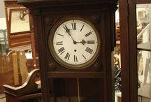 Extraordinary Clocks