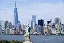 ¿Cuál es el mejor skyline del mundo?