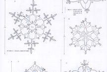 Snowflakes/Xmas