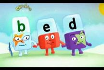 Phonics Videos / by Amy Witcher