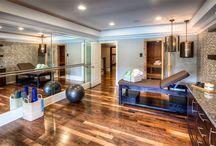 Home | Yoga Studio Project
