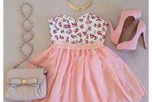 Cute clothes / Fashion Beauty clothes Pretty Dream clothes
