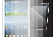"Galaxy Tab 3 7.0"" Screen Protectors | MiniSuit"