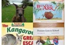 Books: Australia / Great children's books about Australia
