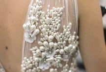 Beading, embroidery, embellishment