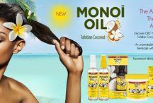 Product Spotlight: ORS Monoi Oil