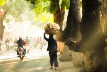 My heart, my home, my love. / Hanoi