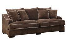 Unique Sofa / Unique & Fabulous Sofas / by Andrea Green