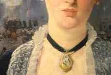 Art. Manet Edouard