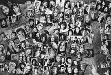 Rock art / History of rock poster