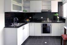 Casa nueva cocina