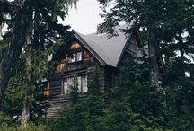 Cozy/Outdoors