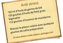 Pharmacie - stress