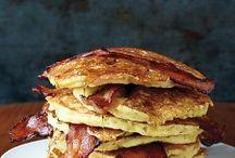 Good eats - Pancakes