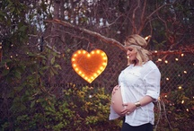 MATERNITY SESSION / by Whitley Danielle Smith