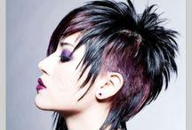 Hair nail & beauty