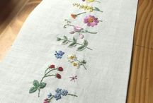 General embroidery