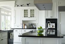 Kitchen Update / by Tracy Knox