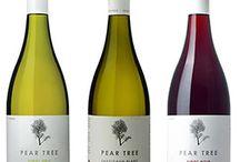 Pear Tree Wines