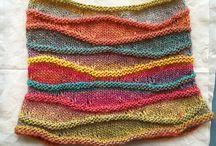 Pletení - doplňky