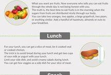 Diet/food