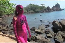 Spiderman Funny