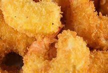 friedshrim
