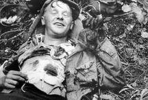 Finnish War History