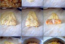 Bosnian recipes meat