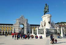 Lisbon / Photos of Lisbon in Portugal