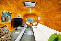 airstream dreams. / airstream // rv living // camper life // travel family // glamping