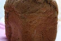 Ekmek ve yoğurt yapımı