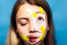 3D/Face/makeup