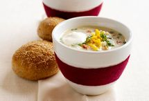 Yummy -Soups / by Barb Peters