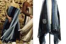 Scarf, plaid, poncho , shawl wrap ...