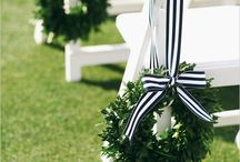 Country Club Chic / Ideas to create your classic wedding.
