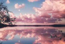 MAKE BREAK: Clouds + Sky