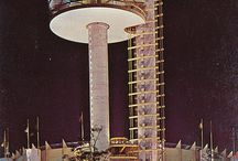 1964-65  Worlds Fair / by Norma Owens