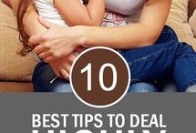10 tips / kid, parenting